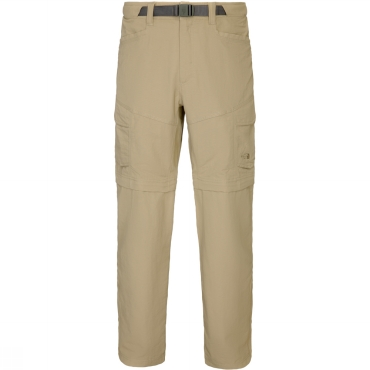 Mens Paramount Peak II Convertible Pants