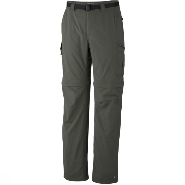 Mens Silver Ridge Convertible Pants