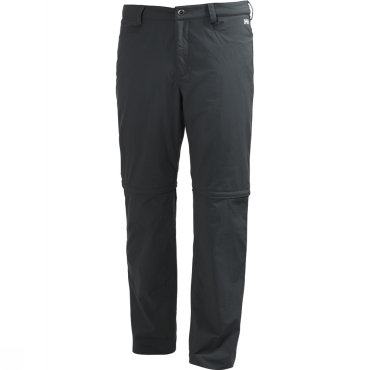 Mens Jotun Zip-Off Pants