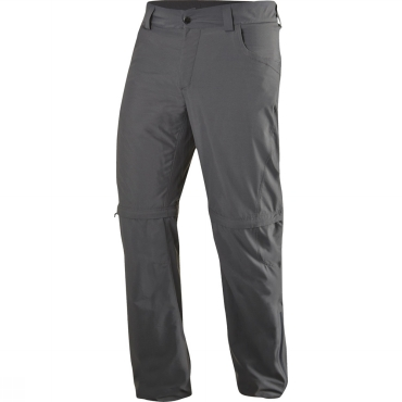Mens Lite Zip Off Pants