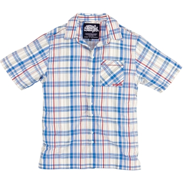 Mens Ottawa Short Sleeve Shirt