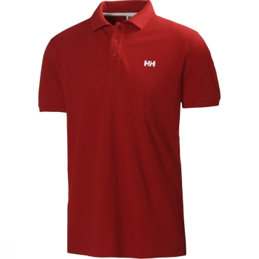 Mens Transat Polo