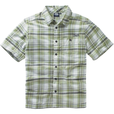 Mens Arcata Short Sleeved Shirt