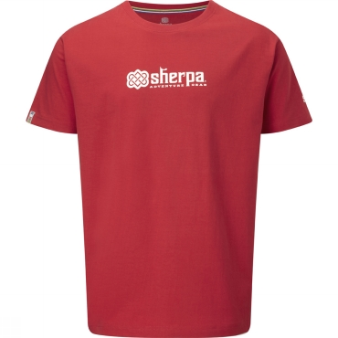 Mens Athlete T-Shirt