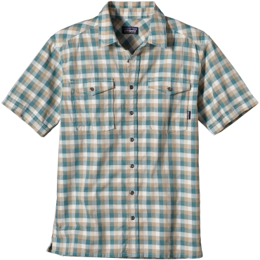 Mens Switchgrass Shirt