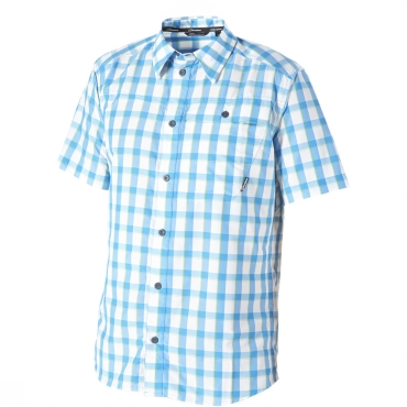 Mens Markham Short Sleeved Shirt
