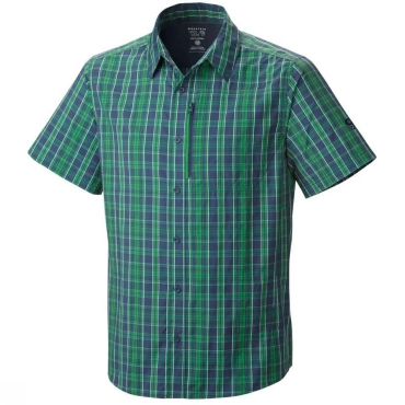 Mens Seaver Tech Short Sleeve Shirt