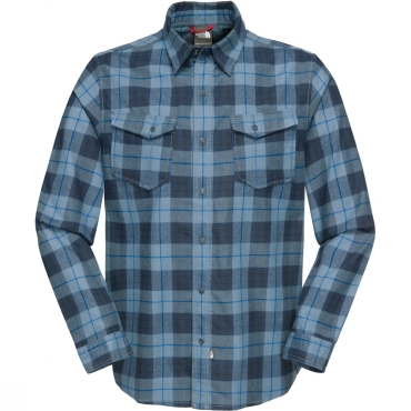 Mens Take Flannel Shirt