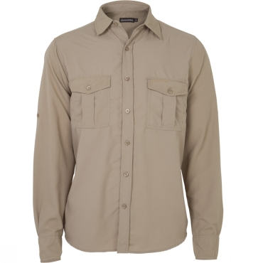 Mens Adventure Shirt