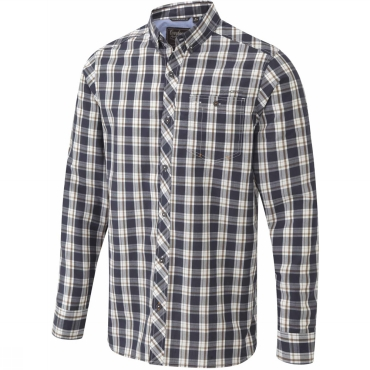 Mens Portland Long Sleeve Shirt