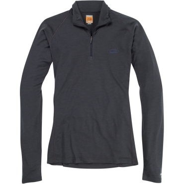 Mens Mondo Zip Top
