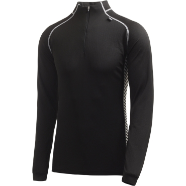 Mens Charger 1/2 Zip Top