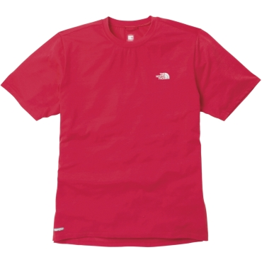 Mens Short Sleeved Reaxion Crew