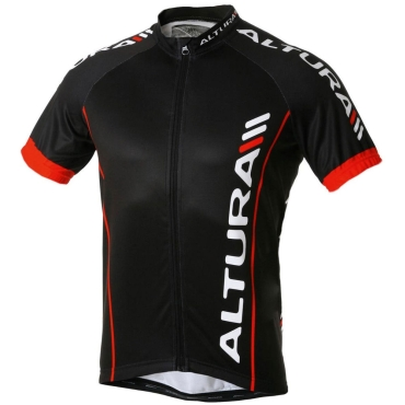 Mens Team Short Sleeve Jersey