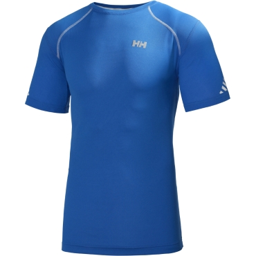 Mens Pace Short Sleeved T-Shirt