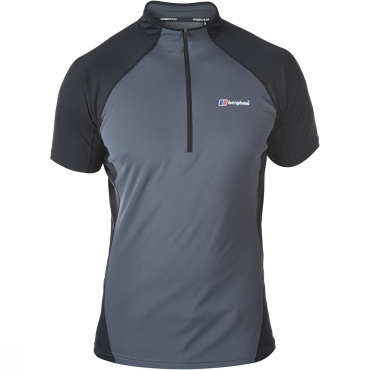 Mens Vapour Short Sleeve Baselayer