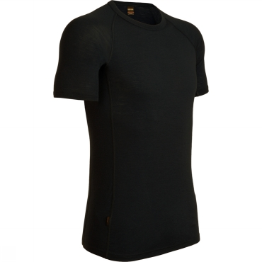 Mens Everyday Short Sleeve Crewe