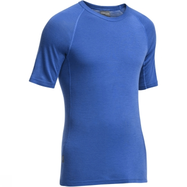 Men Everyday Short Sleeve Crewe