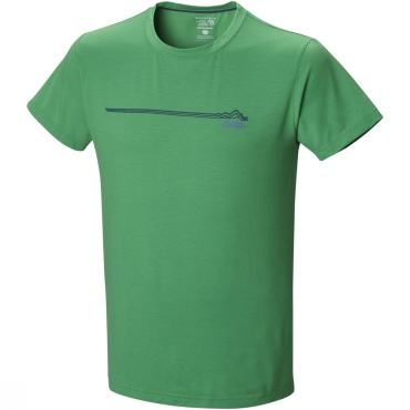Mens Topo Tech Short Sleeve Tee