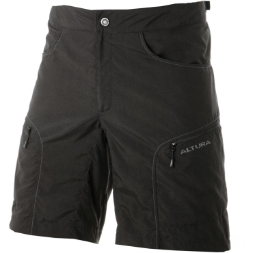 Mens Ascent Baggy Short