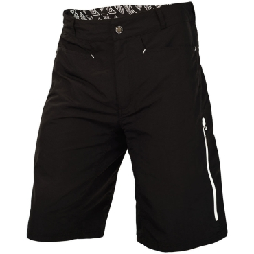 Mayhem Printed Baggy Shorts