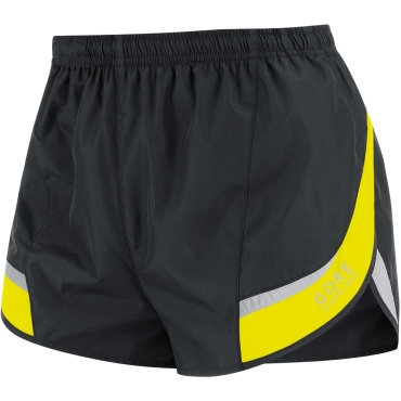 Mens Mythos 2.0 Split Shorts