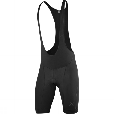 Mens Scramble Bib Shorts