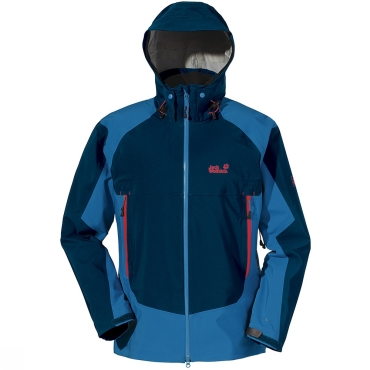 Mens Supercharge Jacket