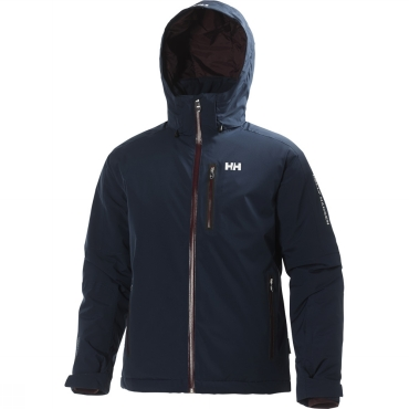 Mens Motion Jacket