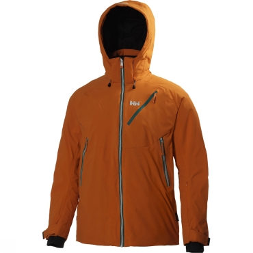 Mens Mission Jacket
