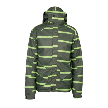 Mens Sidewinder Jacket