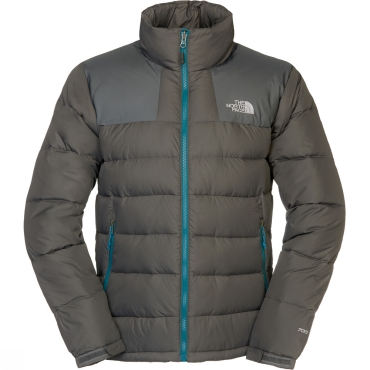 Mens Massif Jacket