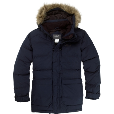 Mens Lakota Parka Jacket