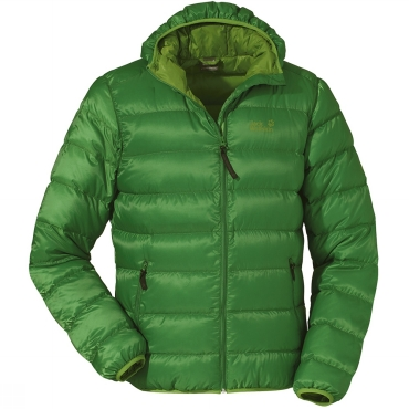 Mens Helium Down Jacket
