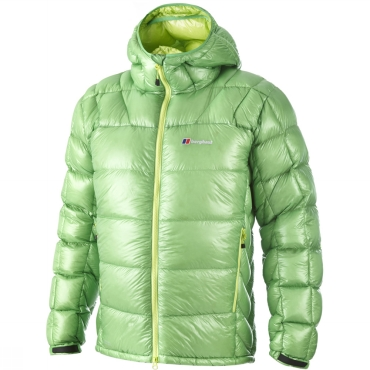 Mens Ramche Down Jacket