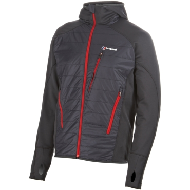 Mens Ignite Hybrid Insulated Hoody