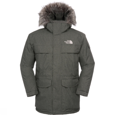 Mens McMurdo Parka Jacket