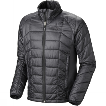 Mens Zonic Jacket