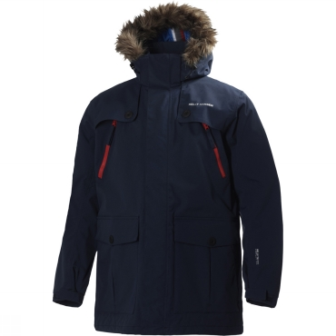 Mens Sovereign Parka