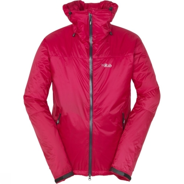 Mens Generator Belay Jacket