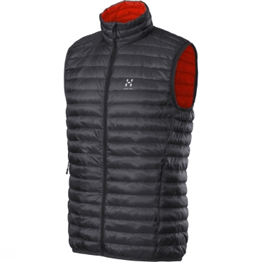 Mens Essens II Down Vest