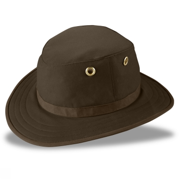 TWC7 Outback Medium Brim Hat