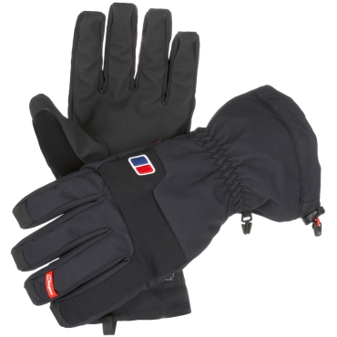 Mountain AQ Hardshell Gloves