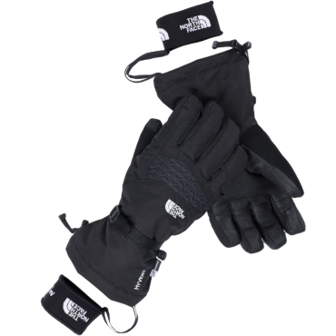 Mens Etip Facet Glove