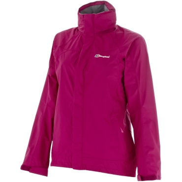 Womens Paclite II Jacket