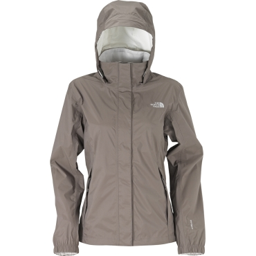 Womens Resolve Jacket
