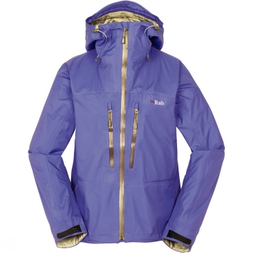 Womens Momentum Jacket