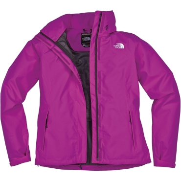 The North Face Women's P8 Jacket