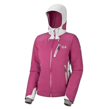 Womens Sooka Jacket