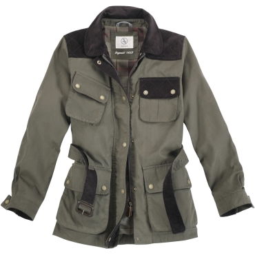 Womens Ecury Jacket